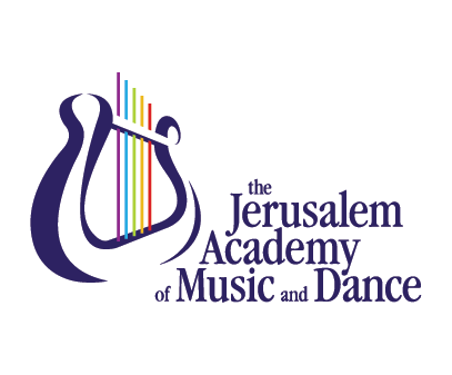 Image logo of the The Jerusalem Academy of Music and Dance