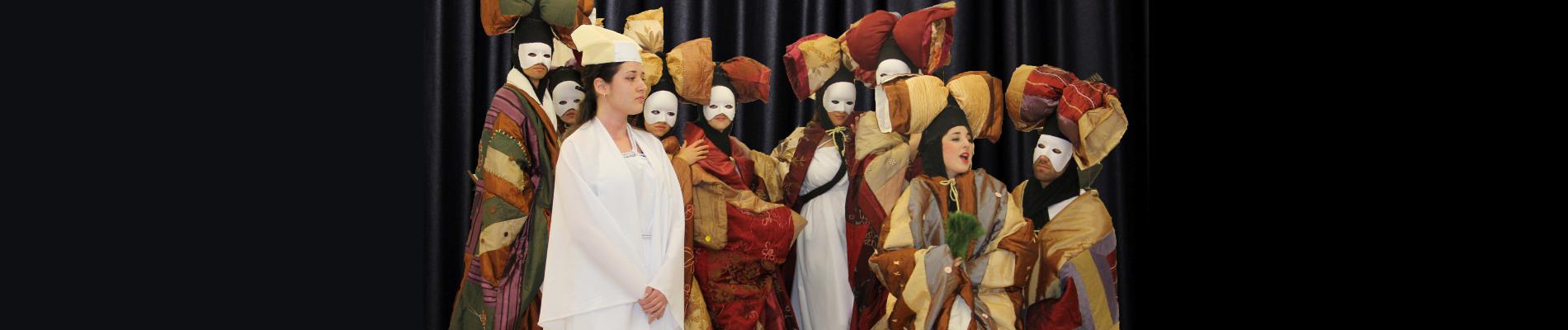 סדנת האופרה