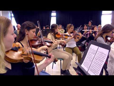 Master Class for Conductors with Prof. Boris Brott & Con Moto Consort