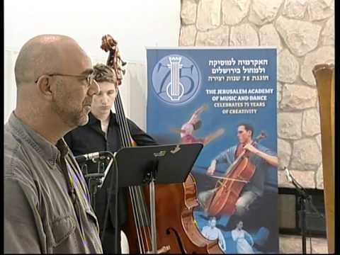 תחרות Infinity במחלקה ליצירה רב-תחומית (2009)