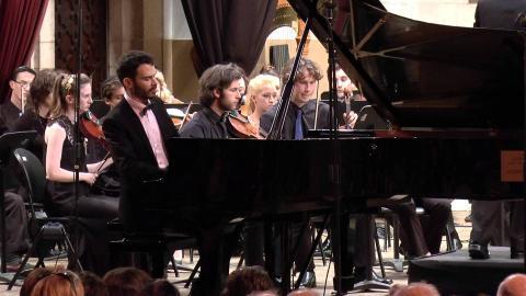 Rachmaninoff Piano Concerto No 2 Mov. 3