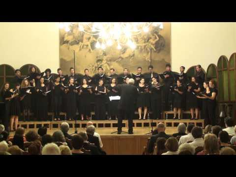 עטור מצחך - המקהלה הקאמרית שליד האקדמיה