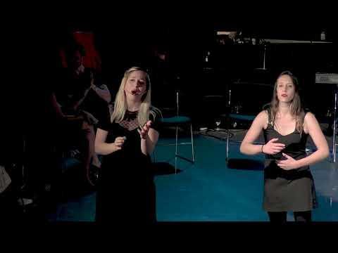 קפה ביל בבילבאו The Bilbao Song - Kurt Weill