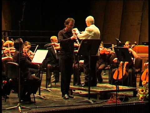 קונצ'רטו לאבוב מאת מוצרט -  Mozart Oboe Concerto in C major, K. 314
