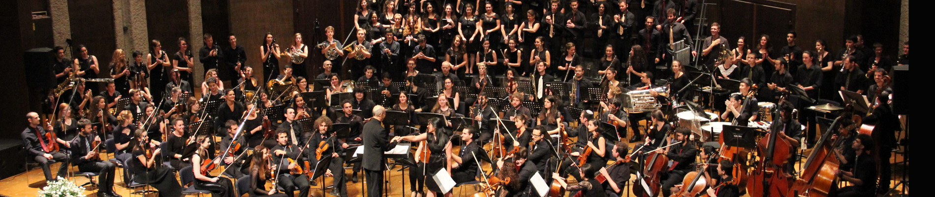 """התזמורת הסימפונית ע""""ש מנדי רודן"""